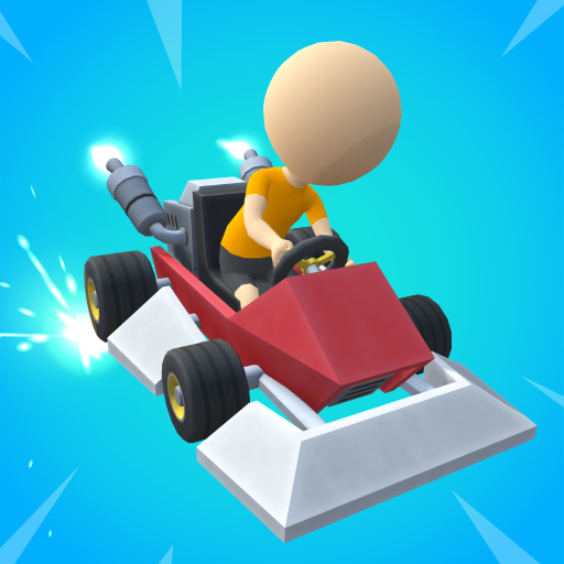 Go Karts! 1.3 (Unlimited money,Mod) for Android