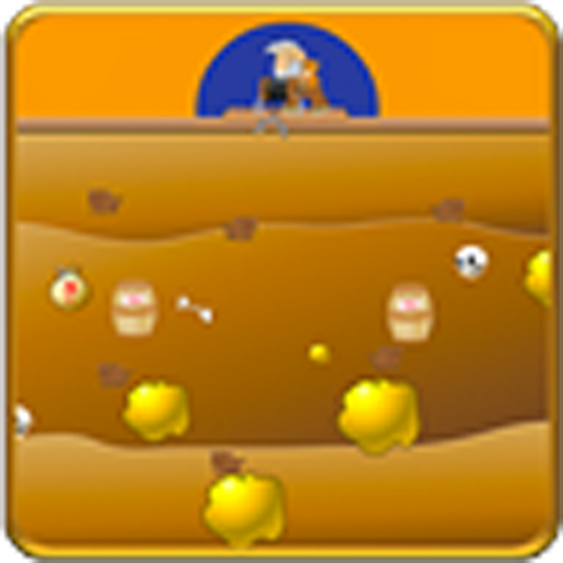 Gold Miner Pure – Classic Gold Miner 1.0.8 (Unlimited money,Mod) for Android