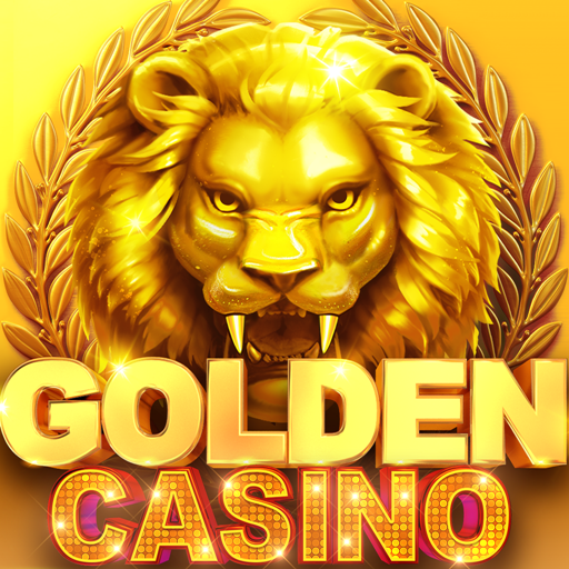 Golden Casino: Free Slot Machines & Casino Games 1.0.421 (Unlimited money,Mod) for Android