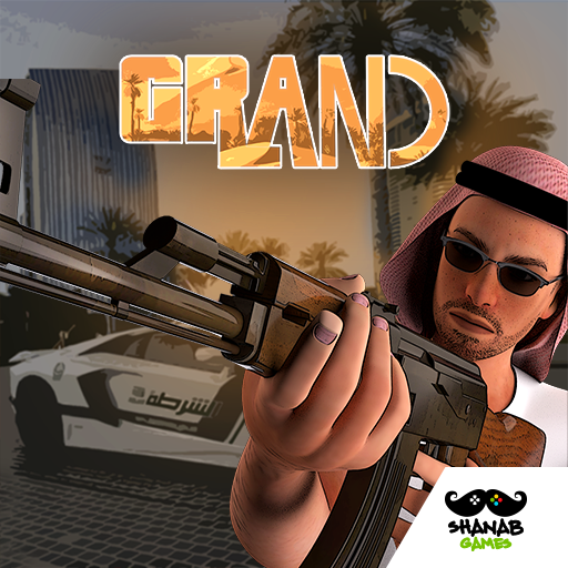 قراند – Grand 2.1.1 (Unlimited money,Mod) for Android