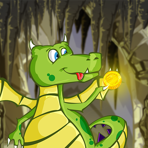 Greedy Dragon 3.4.5-GreedyDragon (Unlimited money,Mod) for Android