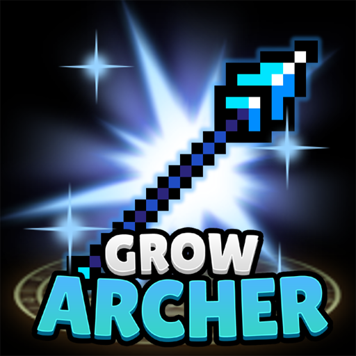Grow ArcherMaster – Idle Action Rpg  1.4.8 (Unlimited money,Mod) for Android