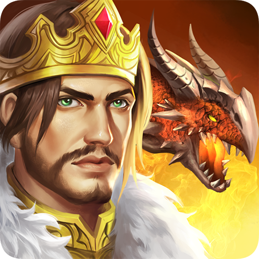 Grow Kingdom: Tower Defense Strategy & RPG Game 1.0 (Unlimited money,Mod) for Android