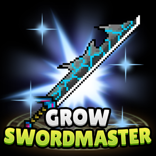 Grow SwordMaster – Idle Action Rpg  1.6.1 (Unlimited money,Mod) for Android