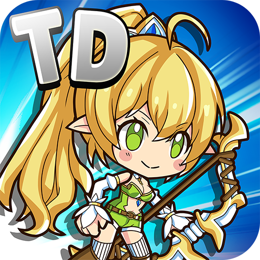 Guardian Spirit TD – Hero Defense  1.3.0 (Unlimited money,Mod) for Android
