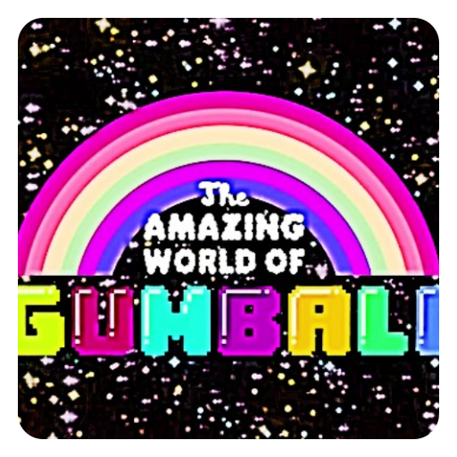 Gumball Quiz 8.8.3z (Unlimited money,Mod) for Android