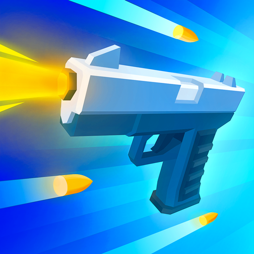 Gun Rage 1.4.2 (Unlimited money,Mod) for Android