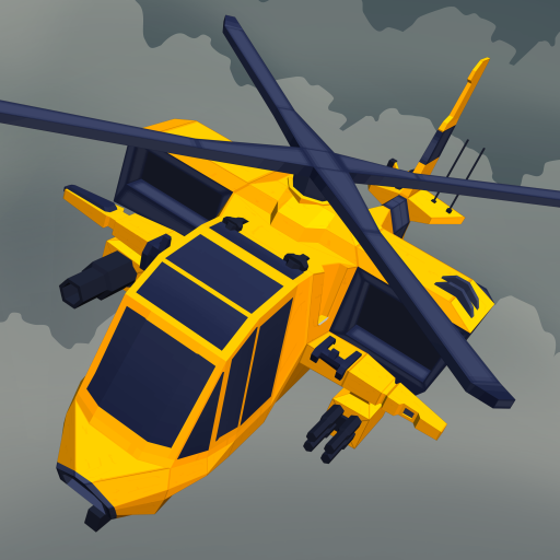 HELI 100 1.0.3 (Unlimited money,Mod) for Android