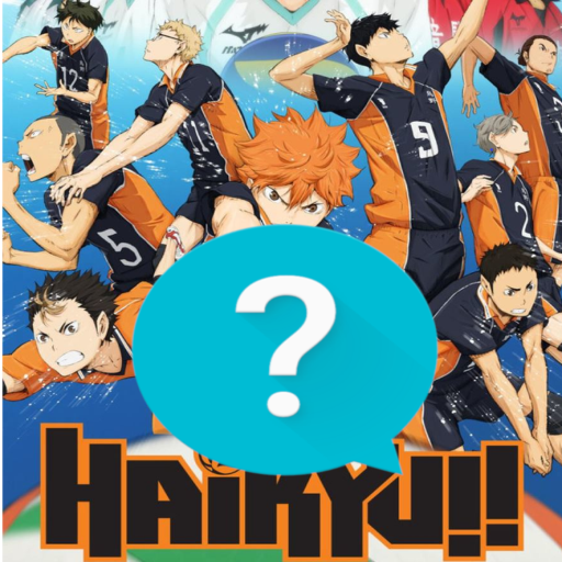 Haikyuu Trivia 2.5 (Unlimited money,Mod) for Android