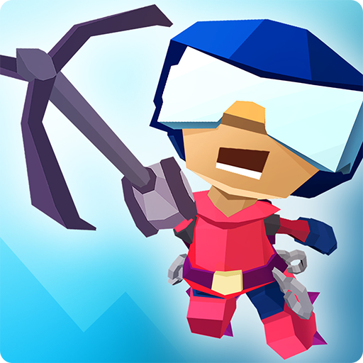 Hang Line Mountain Climber  1.7.7 (Unlimited money,Mod) for Android