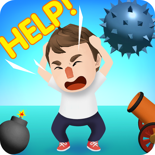 Help! 1.0.7 (Unlimited money,Mod) for Android