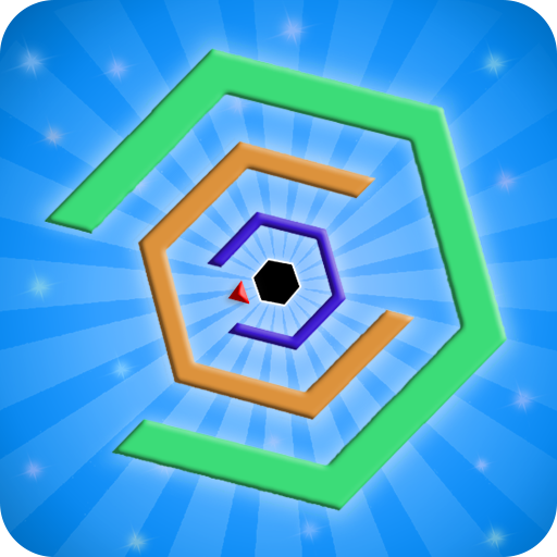 Hexagon – super hexagon, polygon 1.12 (Unlimited money,Mod) for Android