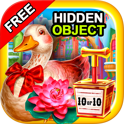 Hidden Object Games 100 Levels : Castle Mystery 1.0.3 (Unlimited money,Mod) for Android