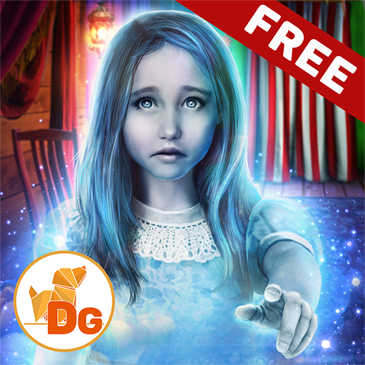 Hidden Objects – Mystery Tales 7 (Free To Play)  1.0.6 (Unlimited money,Mod) for Android