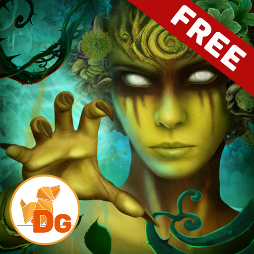 Hidden Objects – Spirit Legends 1 (Free To Play) 1.0.3 (Unlimited money,Mod) for Android