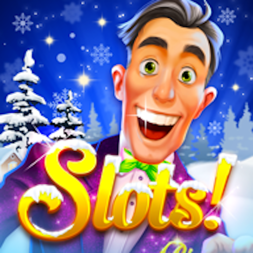 Hit it Rich! Lucky Vegas Casino Slot Machine Game 1.8.9617  (Unlimited money,Mod) for Android