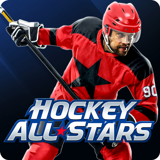 Hockey All Stars 1.5.4.365 (Unlimited money,Mod) for Android
