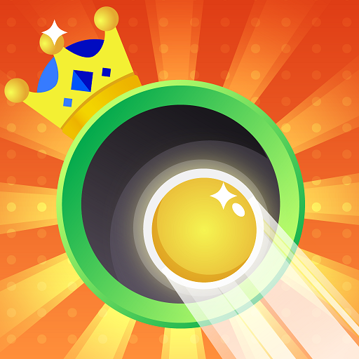 Hole Ball King 1.389 (Unlimited money,Mod) for Android