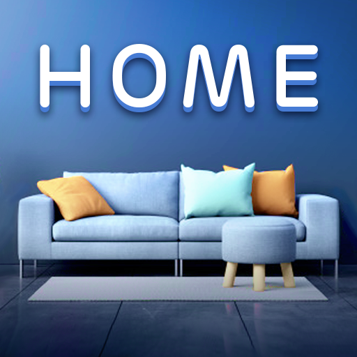 Home Design Master – Amazing Interiors Decor Game 1.9 (Unlimited money,Mod) for Android