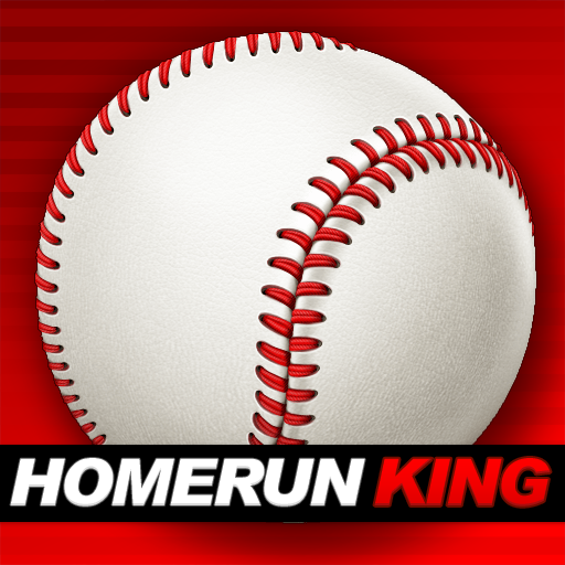 Homerun King – Pro Baseball 3.8.6 (Unlimited money,Mod) for Android