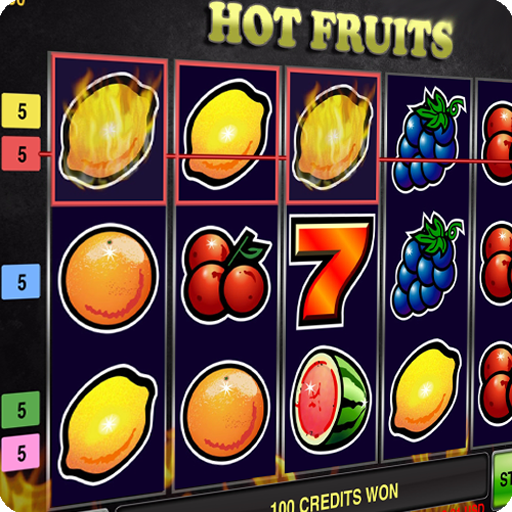 Hot Fruits 1.3.0 (Unlimited money,Mod) for Android