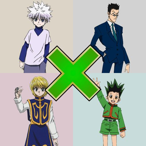 Hunter x Hunter Quiz 8.3.3z (Unlimited money,Mod) for Android