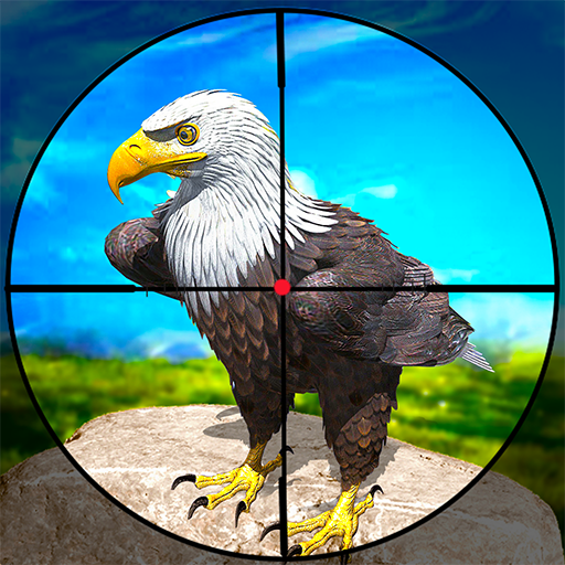Hunting Games 2021 : Birds Shooting Games  2.4 (Unlimited money,Mod) for Android