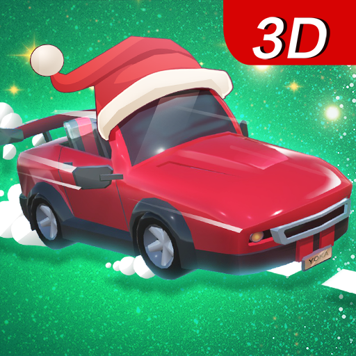 Hyper Car 3D 1.0 (Unlimited money,Mod) for Android