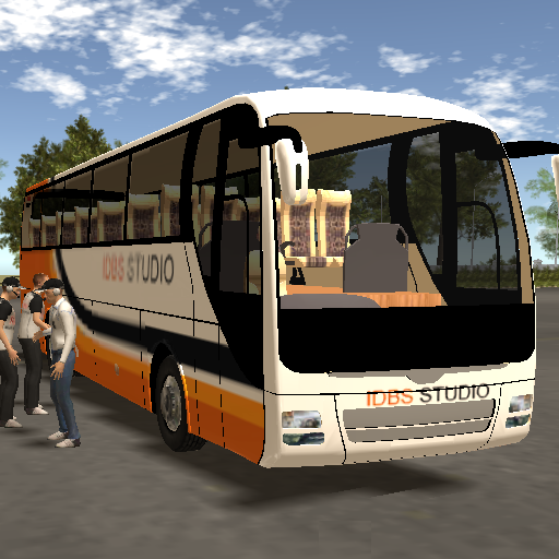 INDIA BUS SIMULATOR 2.1 (Unlimited money,Mod) for Android