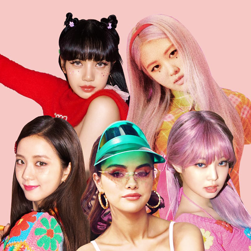 Ice Cream BlackPink & Selena Piano Tiles 3.0 (Unlimited money,Mod) for Android