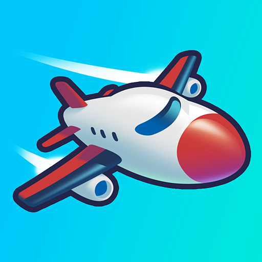 Idle Airport Manager 1.0.17 (Unlimited money,Mod) for Android