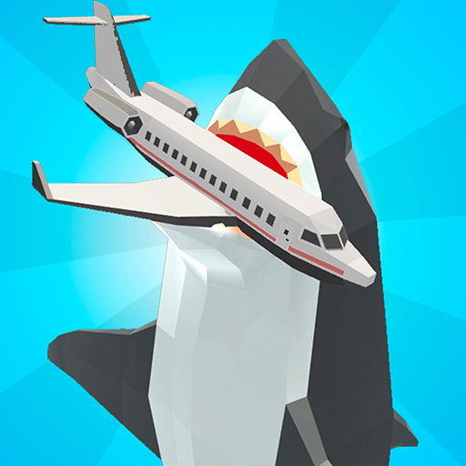 Idle Shark World: Hungry Monster Evolution Game 2.8 (Unlimited money,Mod) for Android