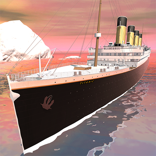 Idle Titanic Tycoon: Ship Game 1.1.1   (Unlimited money,Mod) for Android