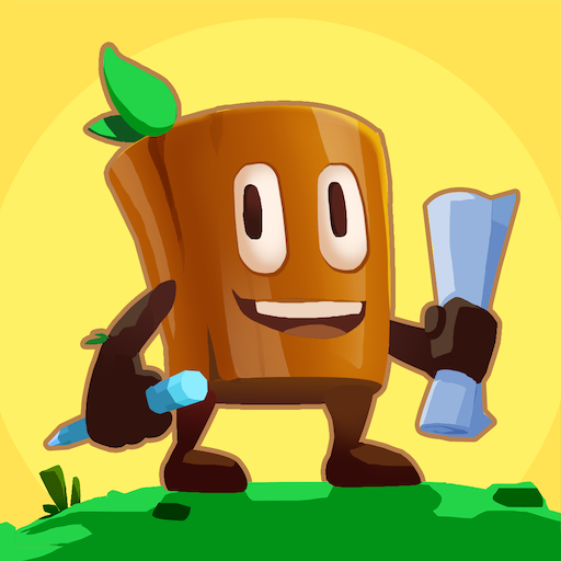 Idle Tree City 1.1.8 (Unlimited money,Mod) for Android