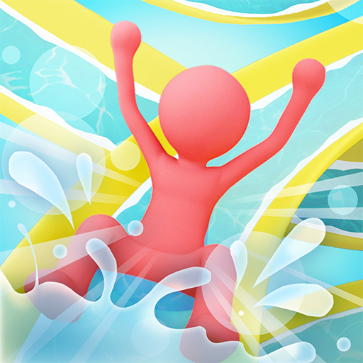 Idle Water Slide 1.7.7 (Unlimited money,Mod) for Android