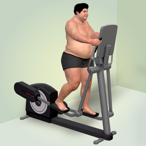 Idle Workout ! 1.23 (Unlimited money,Mod) for Android