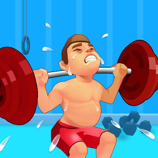 Idle Workout Master – MMA gym fitness simulator  1.5.3 (Unlimited money,Mod) for Android