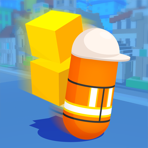 Idle landmark! 0.8 (Unlimited money,Mod) for Android