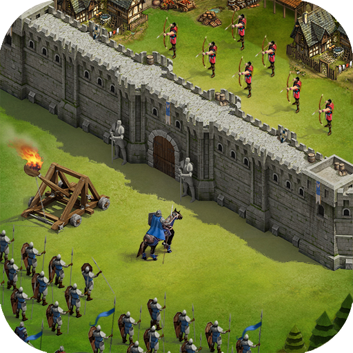 Imperia Online – Medieval empire war strategy MMO 8.0.21 (Unlimited money,Mod) for Android