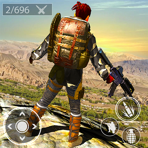 Impossible Counter Terrorist Missions 2021 1.05 (Unlimited money,Mod) for Android