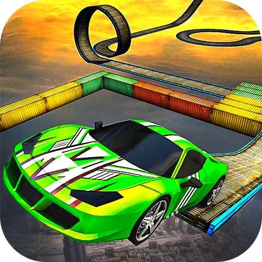 Impossible Car Stunt Games: Extreme Racing Tracks  3.6 (Unlimited money,Mod) for Android