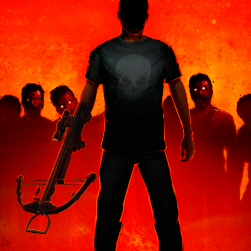 Into the Dead 2.6.0 (Unlimited money,Mod) for Android