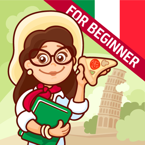 Italian for Beginners: LinDuo HD 5.3.0 (Unlimited money,Mod) for Android