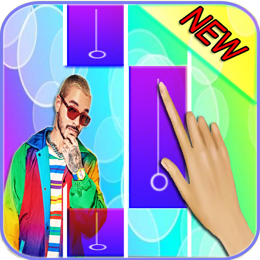 J Balvin Piano Megic game 1.3 (Unlimited money,Mod) for Android