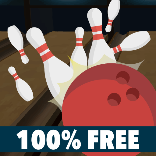 (JAPAN ONLY) Bowling Strike  1.651 (Unlimited money,Mod) for Android