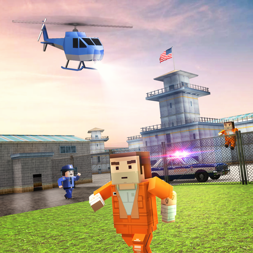 Jail Prison Escape Survival Mission 1.9 (Unlimited money,Mod) for Android
