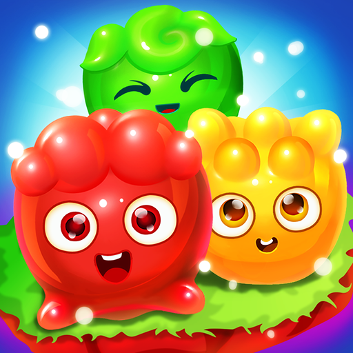 Jelly Beast Blast  2.1.7 (Unlimited money,Mod) for Android