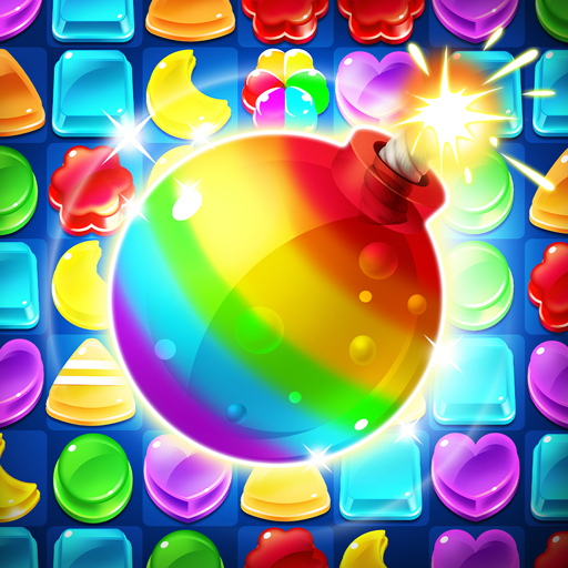 Jelly Drops – Free Puzzle Games 4.5.0 (Unlimited money,Mod) for Android