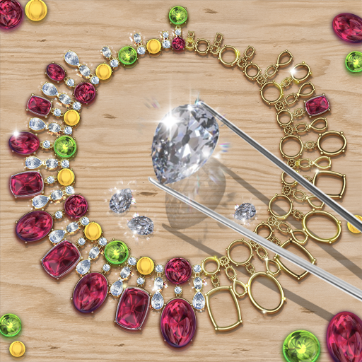 Jewelry Maker 6.0 (Unlimited money,Mod) for Android