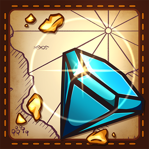 Jewels and gems – match jewels puzzle 1.3.0 (Unlimited money,Mod) for Android